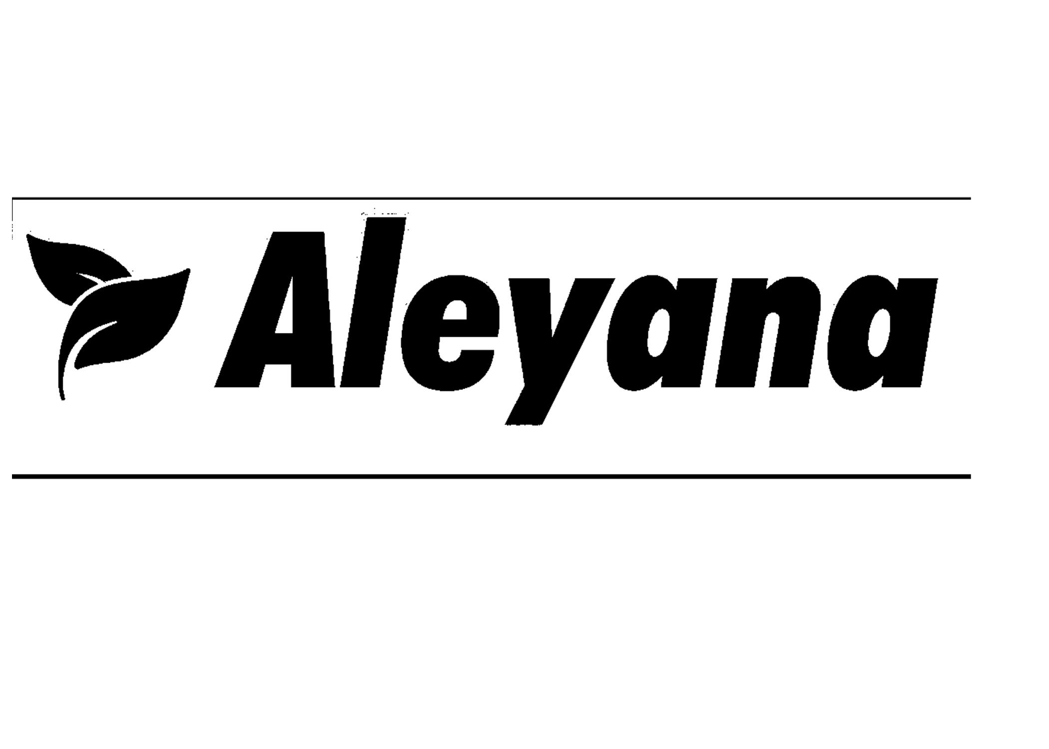 Aleyana SHOP