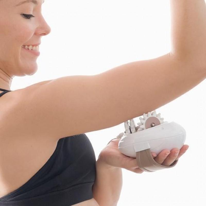 massageador para os braços