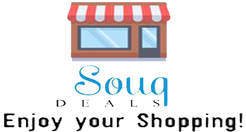 Souq Deals || Enjoy Your Shopping!