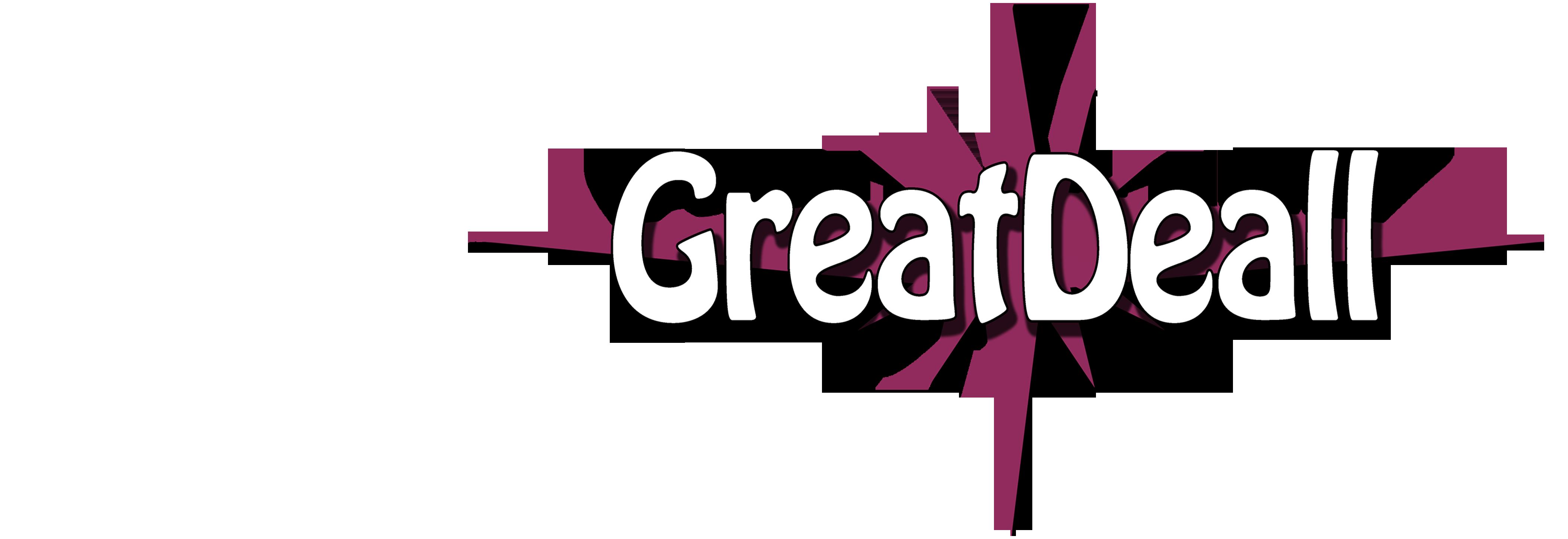 GreatDeall - Your Life Your Choice