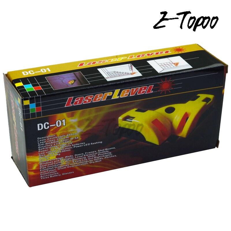 triangle laser box